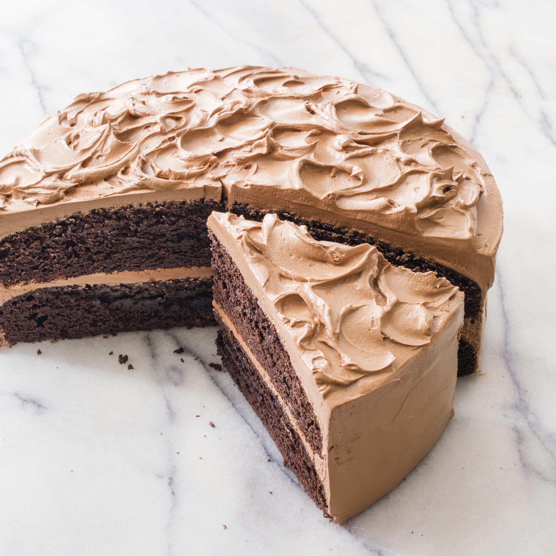 America S Test Kitchen Gluten Free Cake
