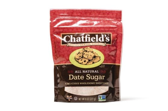 SIL_Date Sugar